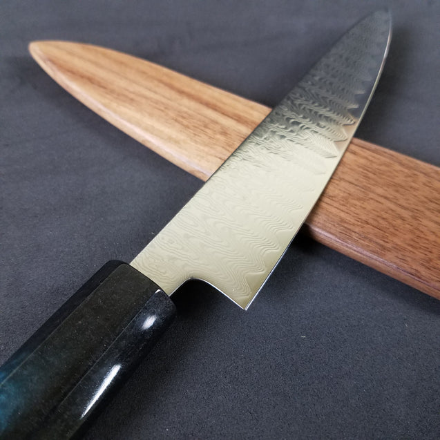 Ghostfish - 6in (150mm) Damascus Petty Culinary Knife