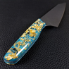 Pirates of the Caribbean - 8in (203mm) Gyuto Chef Knife S35VN Stainless Steel
