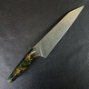 Two Face - 8in (203mm) Gyuto Chef Knife S35VN Stainless Steel
