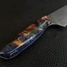 Starry Nife II - 8in (203mm) Gyuto Chef Knife S35VN Stainless Steel
