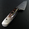 Earthstrong - 8in (203mm) Gyuto Chef Knife S35VN Stainless Steel