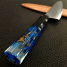 Finding Nemo - 210mm (8.25in) Damascus Gyuto Chef Knife