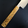 Goldfinger - 210mm (8.25in) Damascus Gyuto Chef Knife