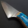 Tiffany Gold - 8in (203mm) Gyuto Chef Knife S35VN Stainless Steel