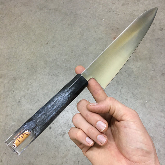 Holy Cannoli - 210mm (8.25in) Gyuto Chef Knife