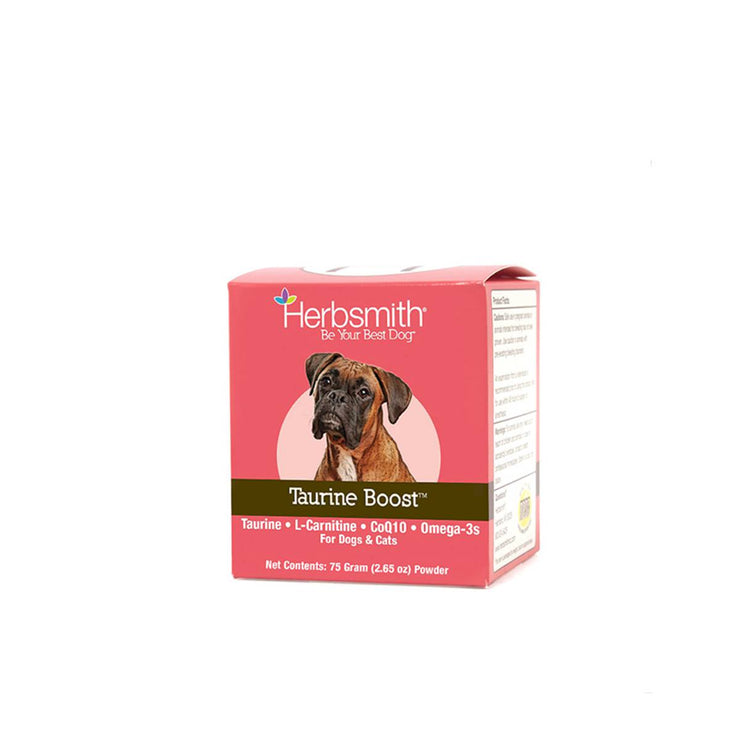 Taurine Boost Cardiac Support for Dogs & Cats | Pawlicious & Company