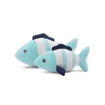 Angelfish Plush Dog Toy | Pawlicious & Company