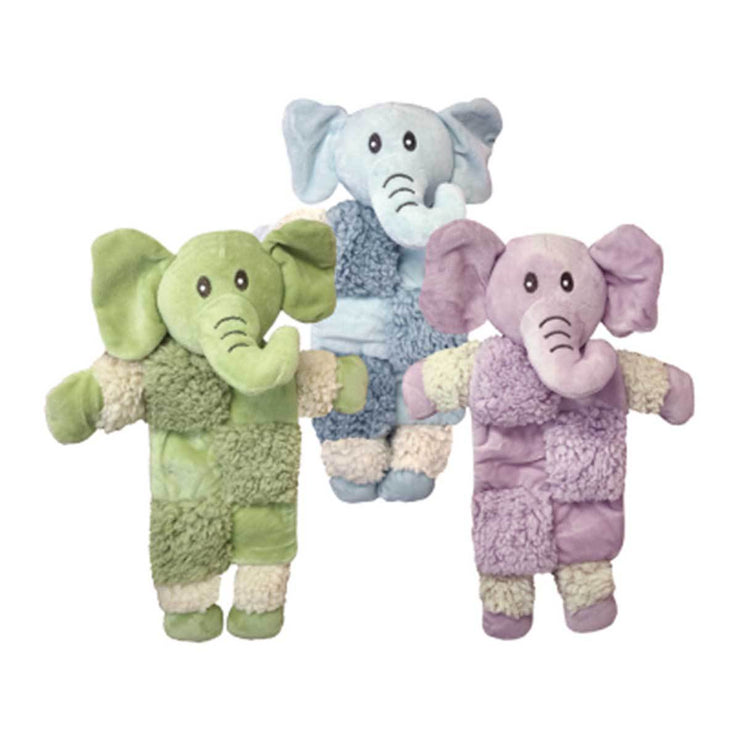 Aroma Dog Fleece Mat Toy - Elephant | Pawlicious & Company