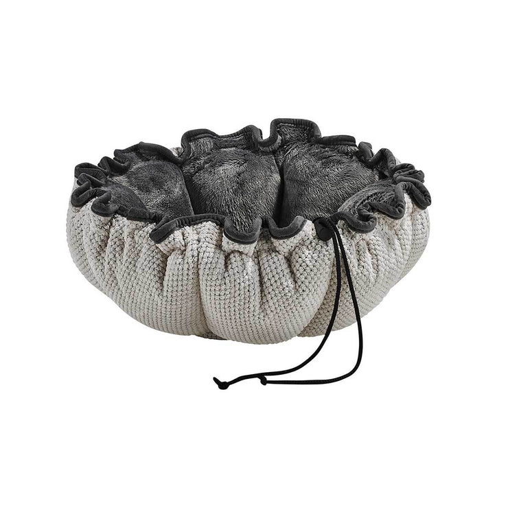 Buttercup Dog Bed, Aspen | Pawlicious & Company