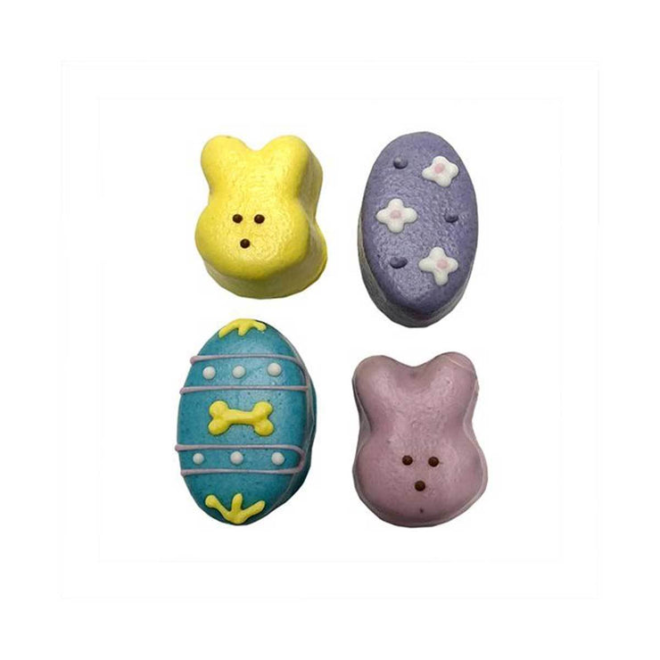 Easter Cake Bites 2 Pack | Pawlicious & Company