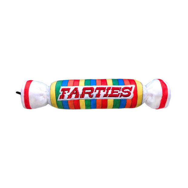 Farties Plush Dog Toy | Pawlicious & Company