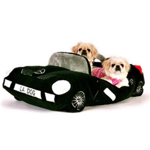 Furcedes Car Bed | Pawlicious & Company