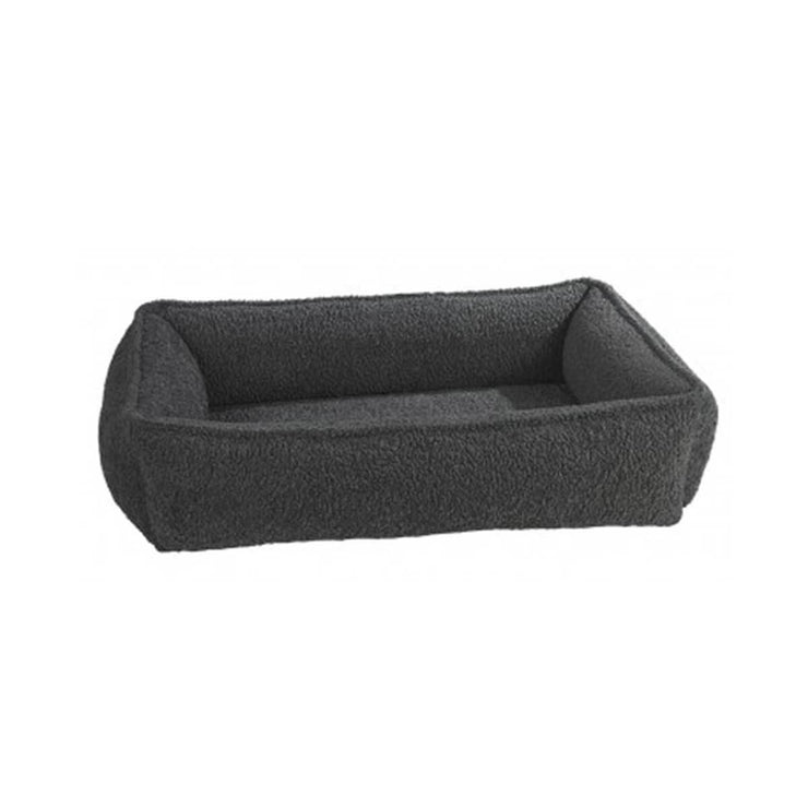 Urban Lounger Bed - Gray Sheepskin | Pawlicious & Company