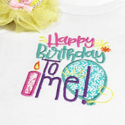 Happy Birthday to Me Dog Tee Shirt | Pawlicious & Company
