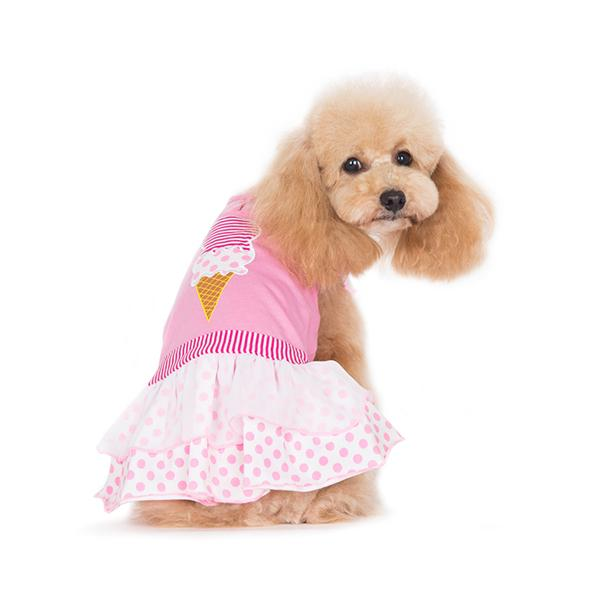 Ice Cream Dress | Pawlicious & Company