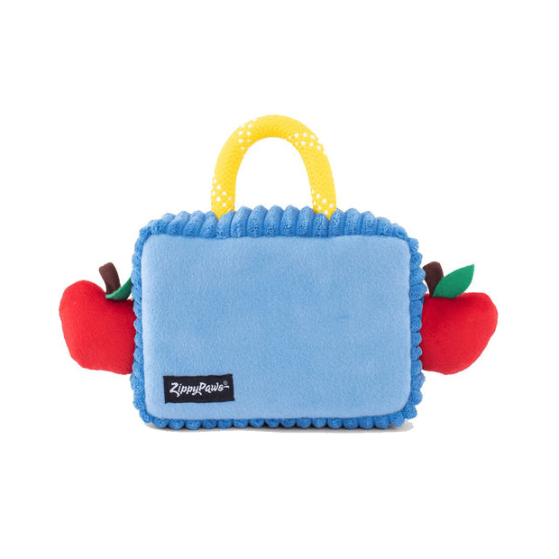Lunchbox Burrow Dog Toy