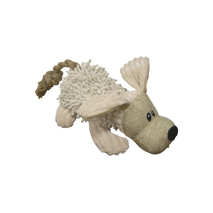 Naturally Twisted Dog Toy | Pawlicious & Company