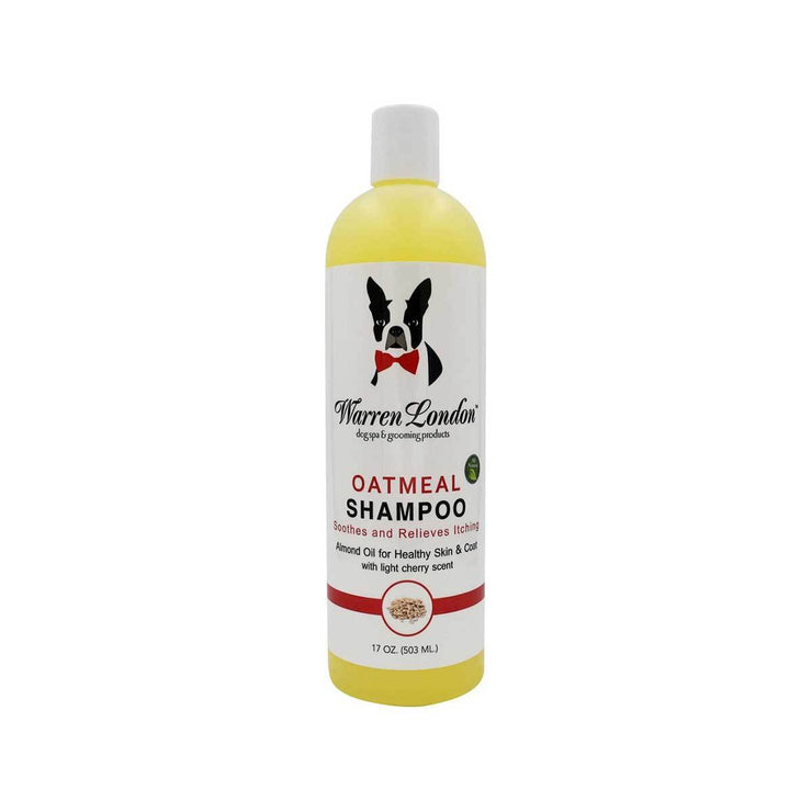 Warren London Oatmeal Dog Shampoo | Pawlicious & Company