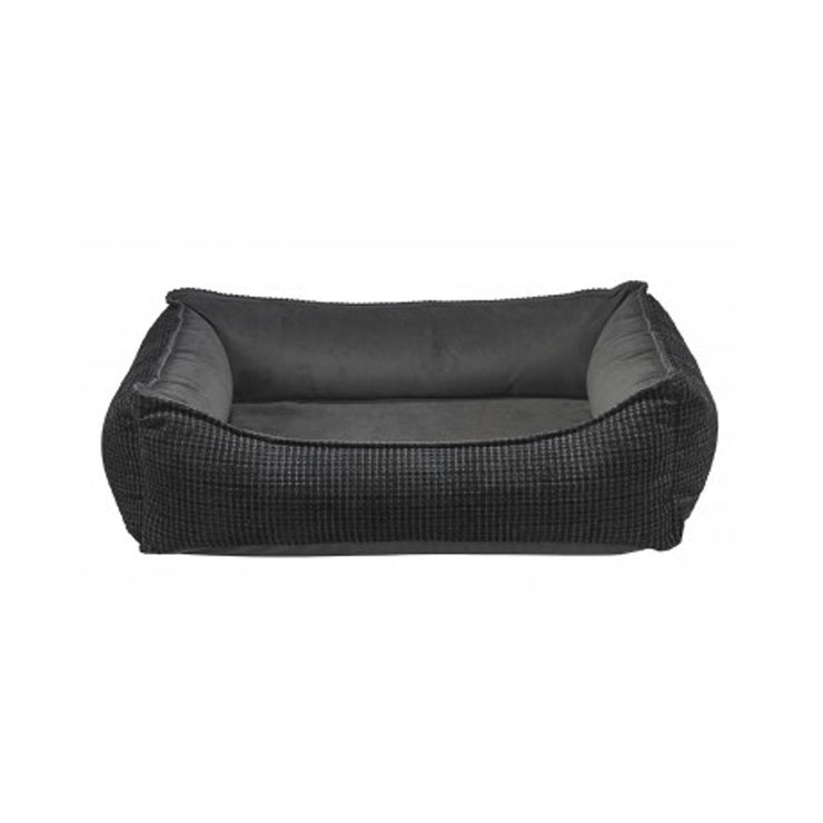 Oslo Ortho Dog Bed - Iron Mountain | Pawlicious & Company