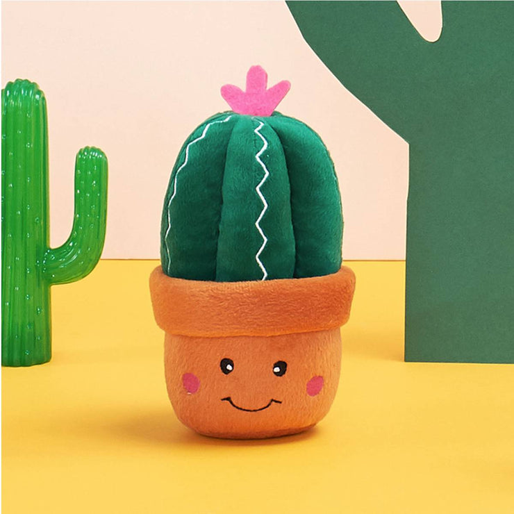 Carmen the Cactus Plush Toy | Pawlicious & Company