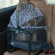 View 360 Stroller Travel System in Gray Animal