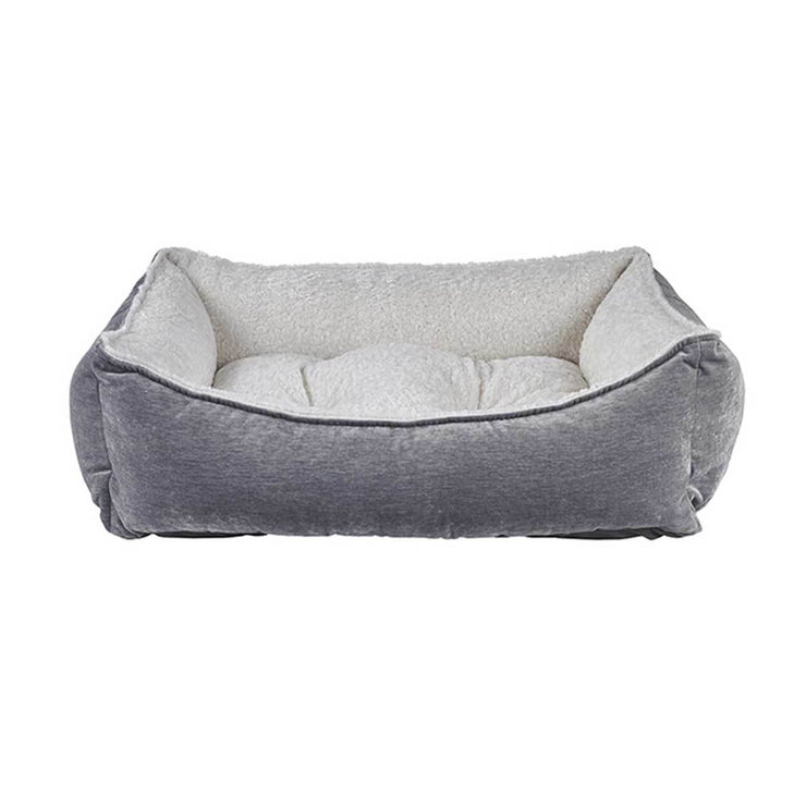 Scoop Bed in Pumice | Pawlicious & Company