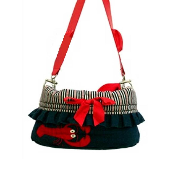 Rock Lobster Pet Carrier | Pawlicious & Company