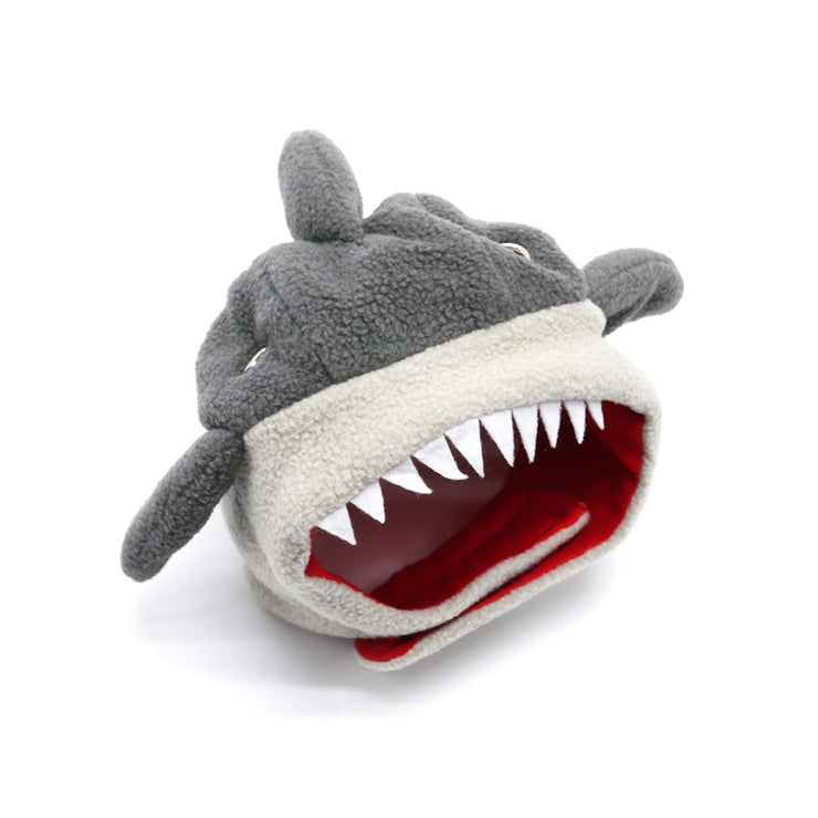 Shark Dog Hat | Pawlicious & Company