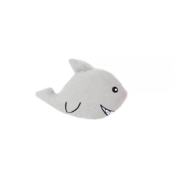 Shark'n Ship Burrow Puzzle Dog Toy