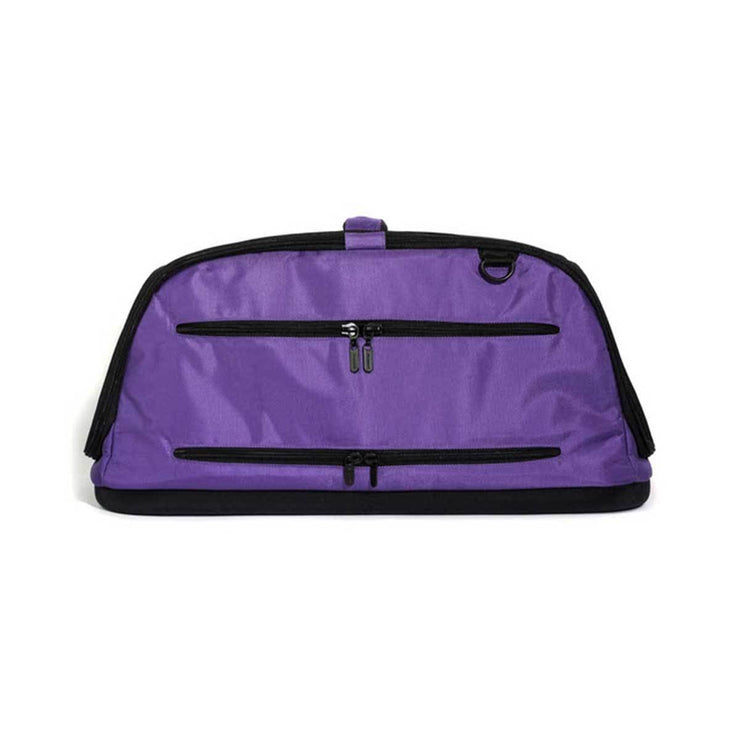 Sleepypod Air Dog Carrier in Violet | Pawlicious & Company
