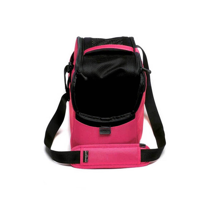 Sleepypod Atom Pet Carrier in Blossom Pink | Pawlicious & Company
