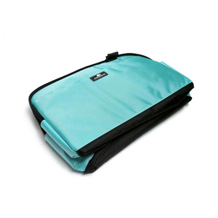 Sleepypod Atom Pet Carrier in Robin Egg Blue | Pawlicious & Company
