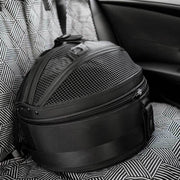 Sleepypod Dog Carrier in Jet Black | Pawlicious & Company