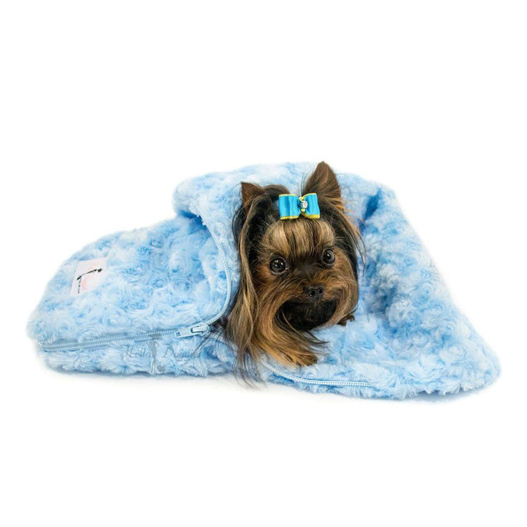 Snuggle Dog Blanket Bags | Pawlicious & Company