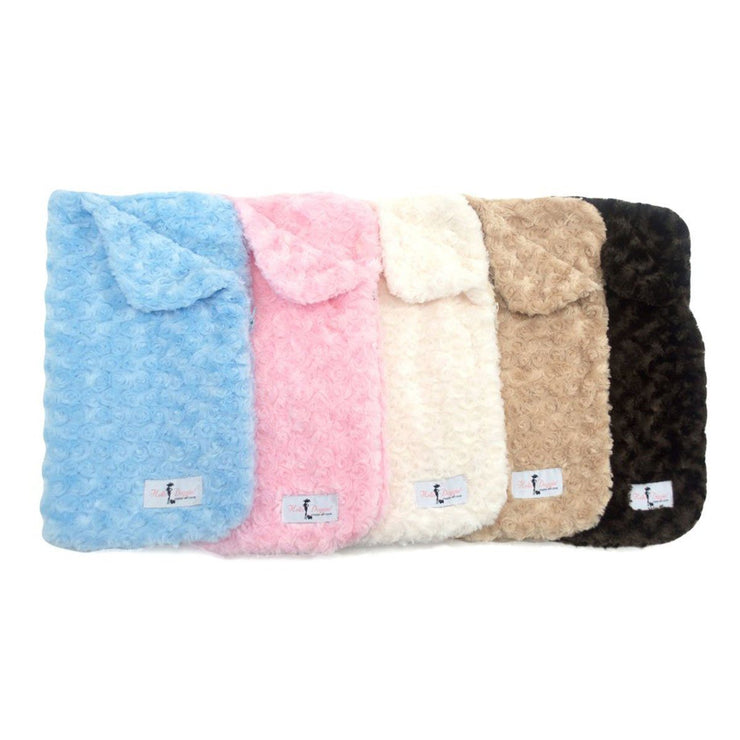Snuggle Dog Blanket Bags