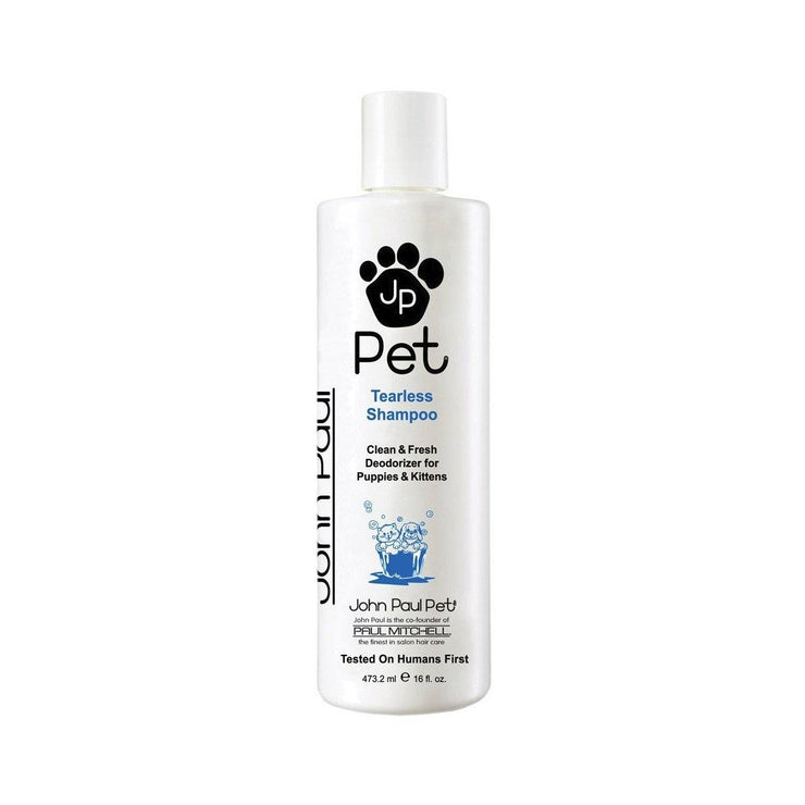 John Paul Pet Tearless Gentle Dog Shampoo | Pawlicious & Company