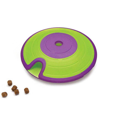 Treat Maze Puzzle Game Dog Toy - Intermediate