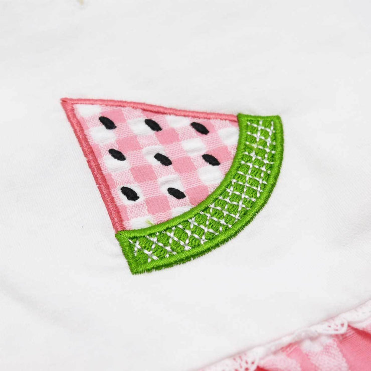 Watermelon Dog Dress | Pawlicious & Company