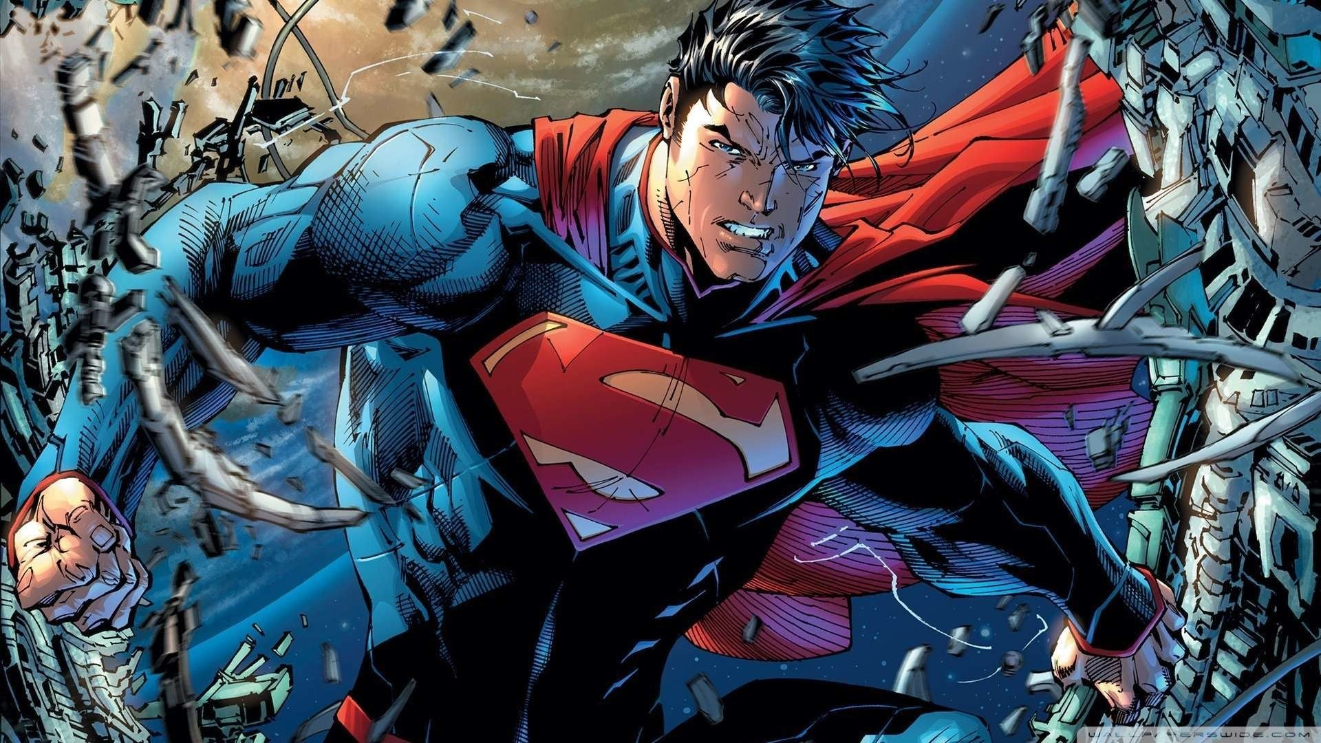 10 Amazing Facts about the Classic Superman