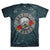 Guns N' Roses | Faded Roses T-Shirt