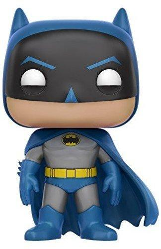 FUNKO POP!: DC Heroes - Super Friends Batman - 11493