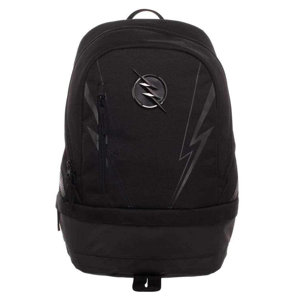 Bioworld - DC Comics Flash - Zoom Bottom Zip Backpack
