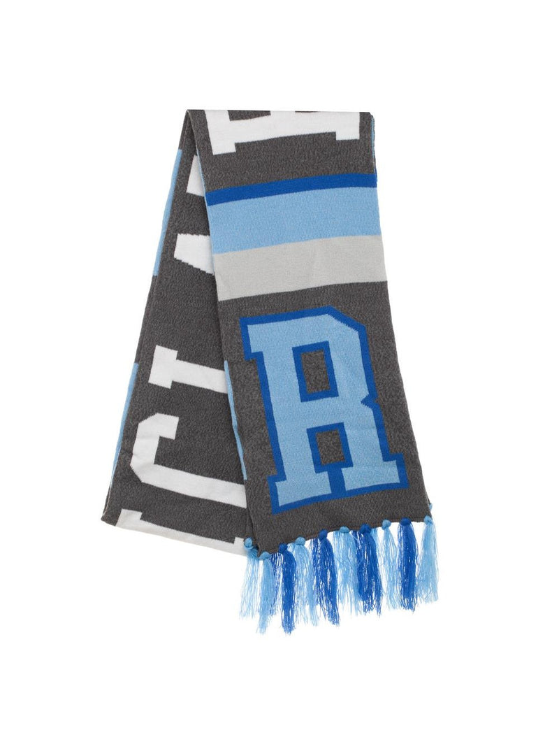 Harry Potter - Ravenclaw Big Stripe Acrylic Jacquard Scarf