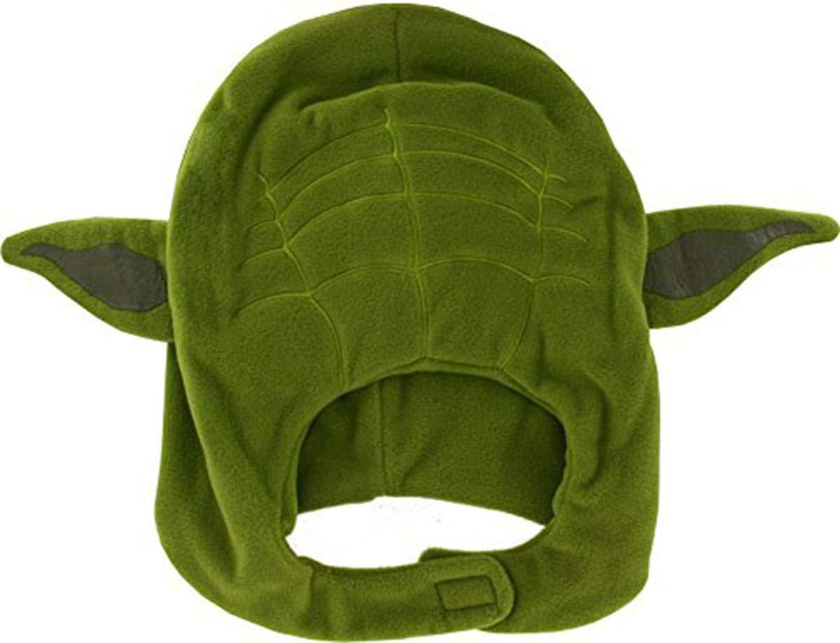 Star Wars Yoda Cosplay Beanie