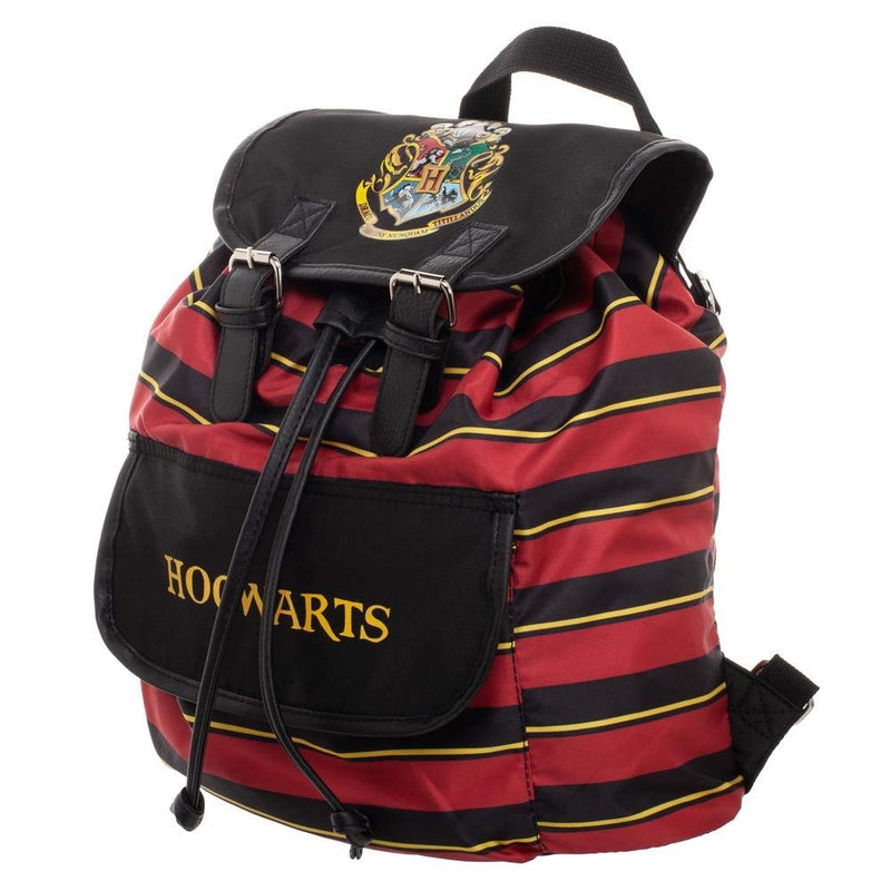 Harry Potter - Hogwarts Knapsack 14 X 18""