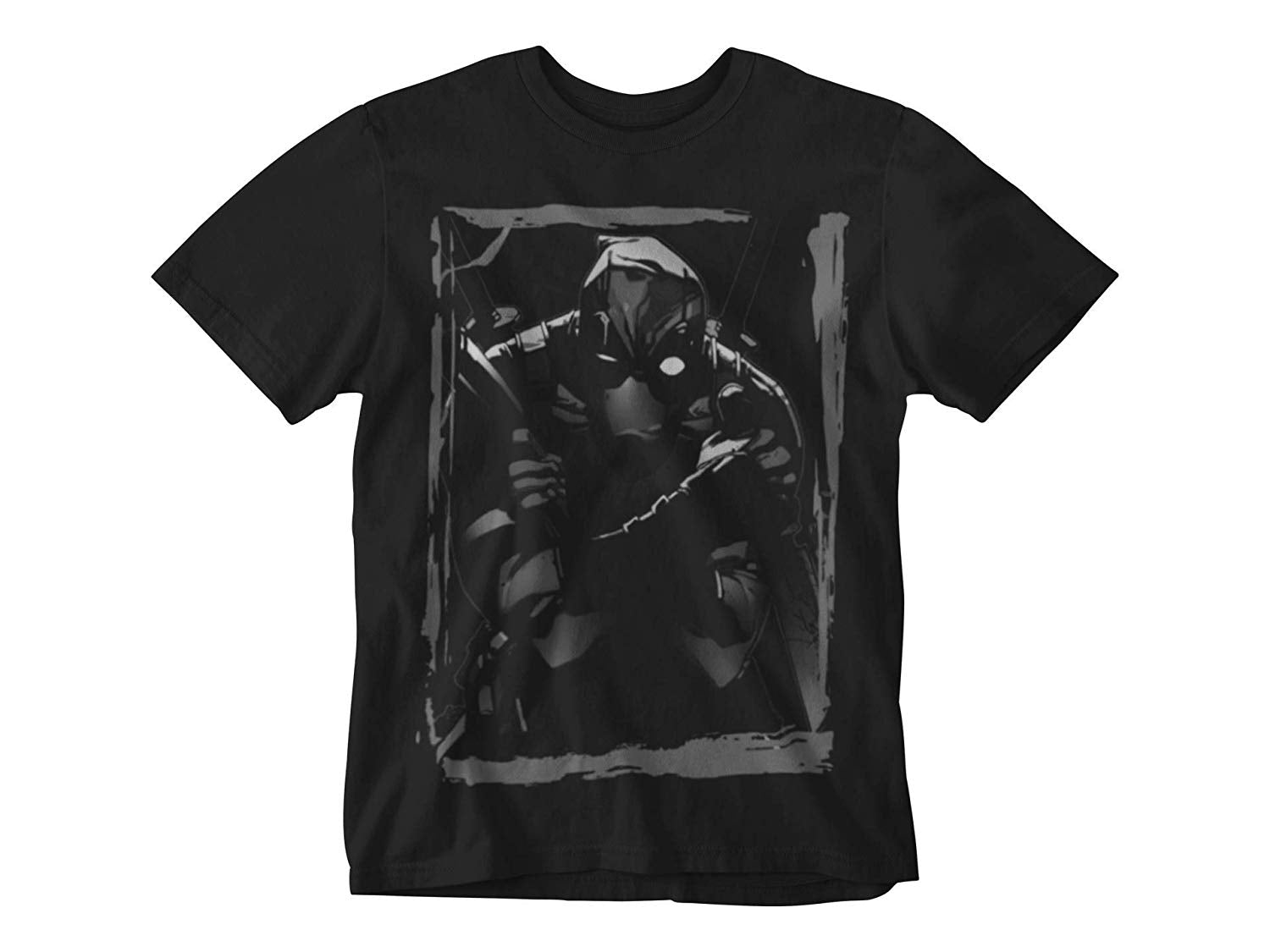 Marvel - Deadpool Mad Money HD Ink Men's Black