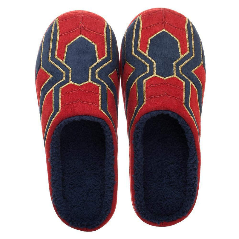 MARVEL - Avengers Iron Spider Suit Up Slippers