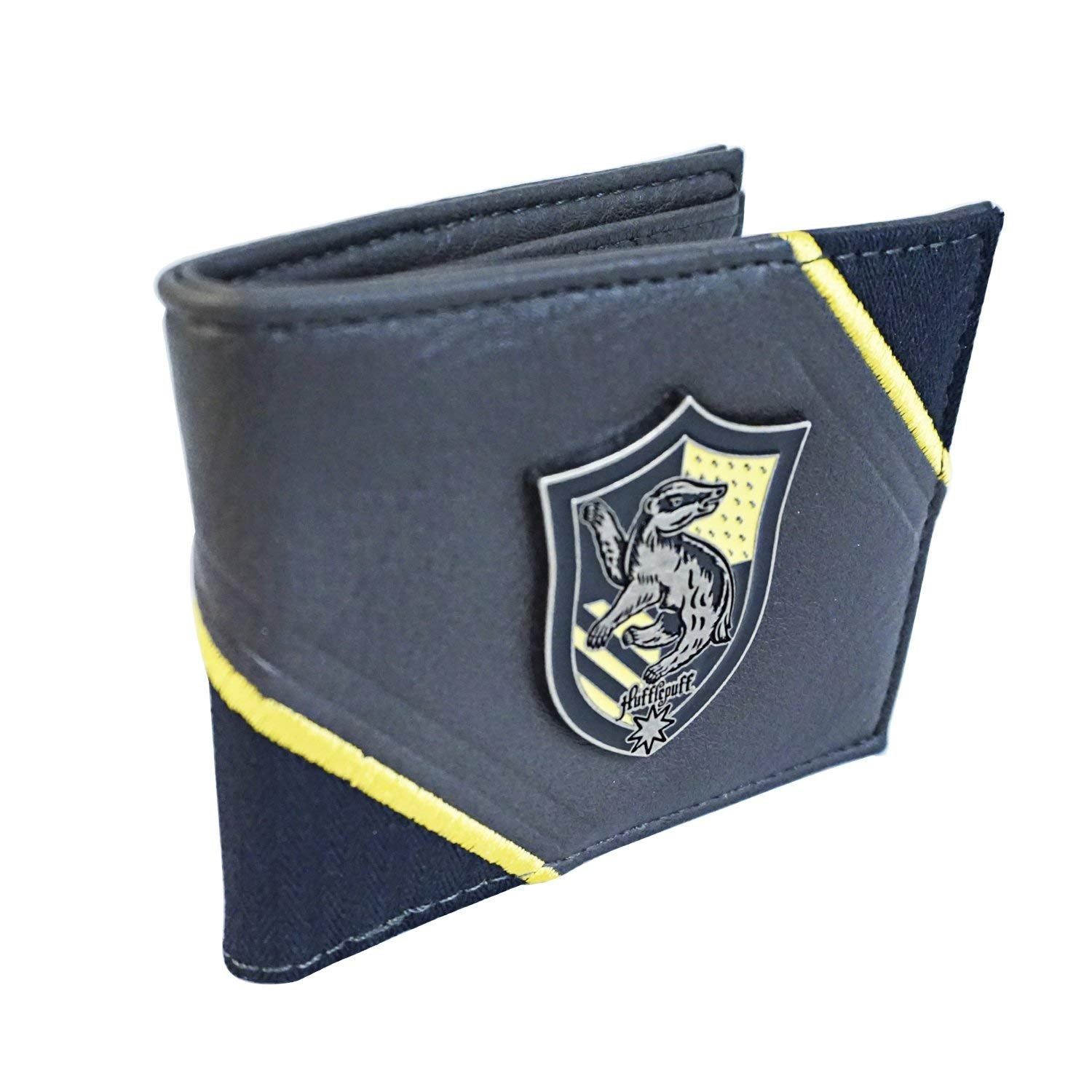 Harry Potter - Hufflepuff House Pride Bifold Wallet