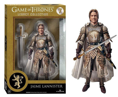 Game of Thrones - Jamie Lannister