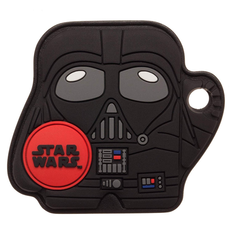 Star Wars foundmi 2.0 Personal Bluetooth Tracking Device, Darth Vader